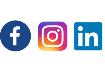 Poveznica na društvene mreže